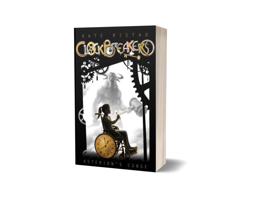 Clockbreakers One from Hope Well Books